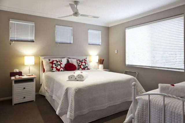 Family Suite (sleeps 3)