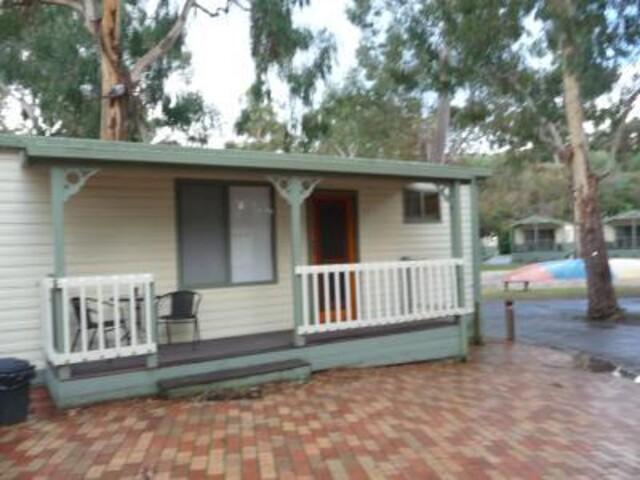Standard Two Bedroom Villa