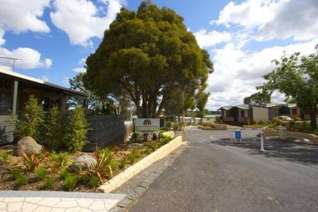 Airport Tourist Village Melbourne